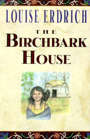 9780786822416: The Birchbark House