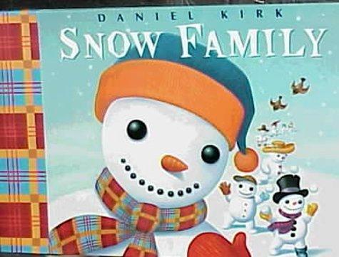 9780786822447: The Snow Family