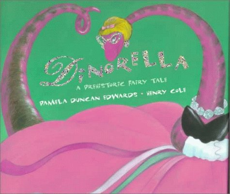 9780786822492: Dinorella:: Dinorella: A Prehistoric Fairytale