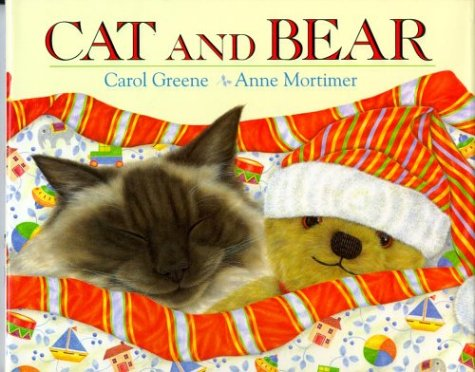 9780786822515: Cat and Bear