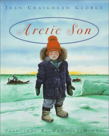 9780786822553: Arctic Son
