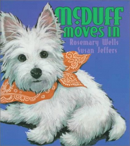 9780786822577: McDuff Moves In