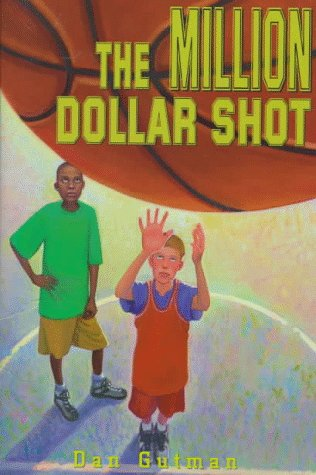 9780786822751: The Million Dollar Shot (Million Dollar Series)