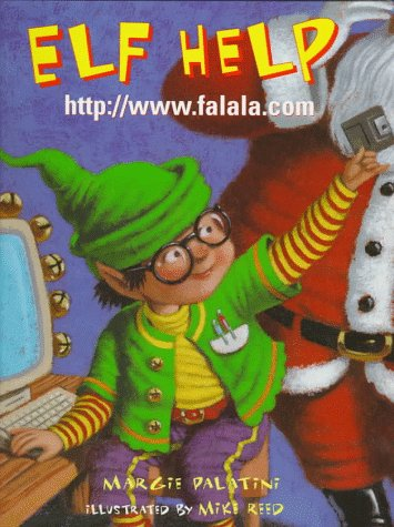 Elf Help: Http://www.falala.com: Palatini, Margie