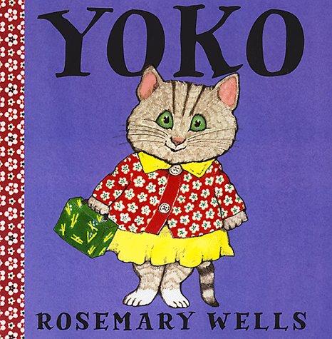 9780786823451: Yoko (Yoko and Friends-School Days)