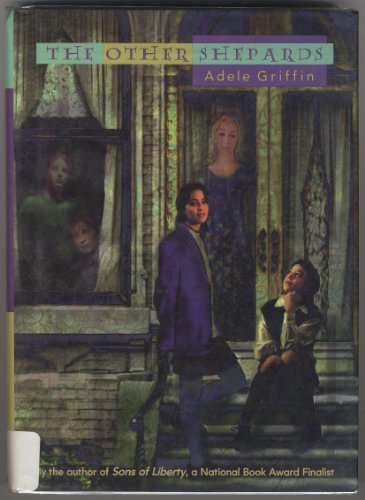 The Other Shepards: Griffin, Adele **Inscribed by Author**