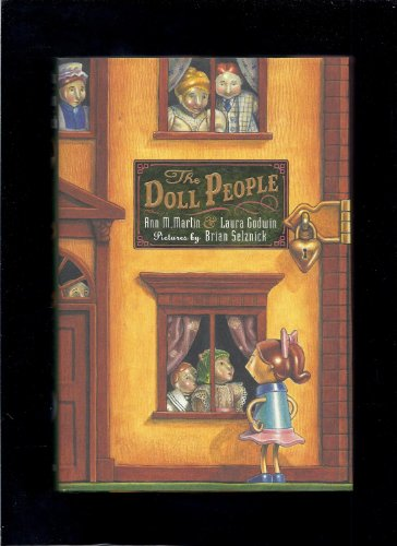 9780786823727: The Doll People