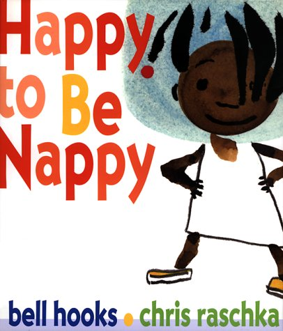 9780786823772: Happy to Be Nappy (Jump at the Sun)