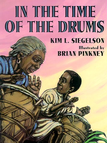 9780786823864: In the Time of the Drums