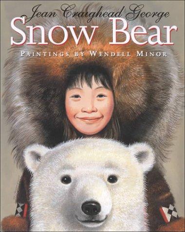 9780786823987: Snow Bear