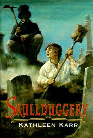9780786824397: Skullduggery