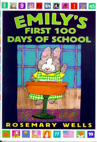 9780786824434: Emily's First 100 Days of School