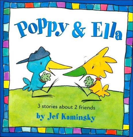 9780786824472: Poppy & Ella