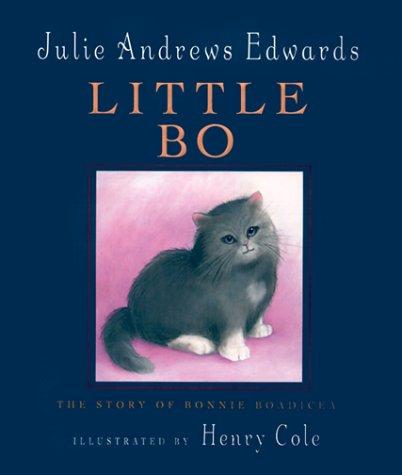 9780786824496: Little Bo: The Story of Bonnie Boadicea