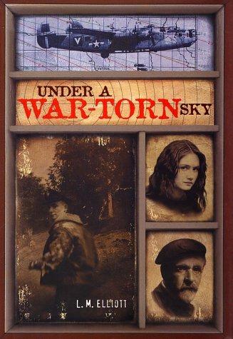 9780786824854: Under a War-Torn Sky