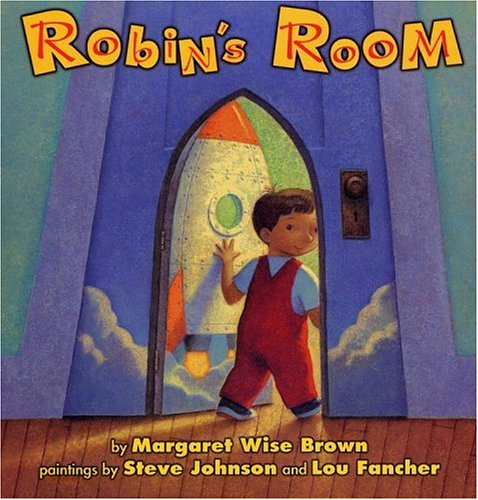 9780786825165: Robin's Room