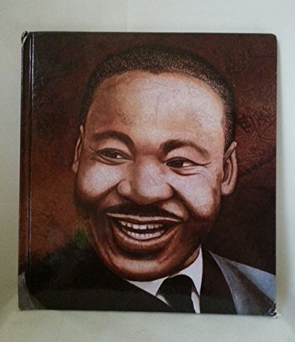 9780786825912: Martin's Big Words: The Life of Dr. Martin Luther King Jr.