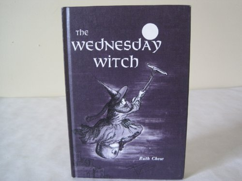 9780786825981: The Wednesday Witch