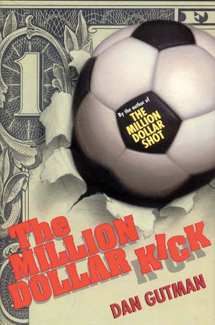 9780786826124: The Million Dollar Kick (Million Dollar Series)