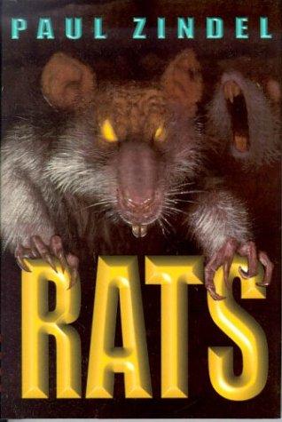 9780786828203: Rats