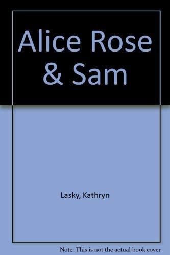 9780786828395: Alice Rose and Sam