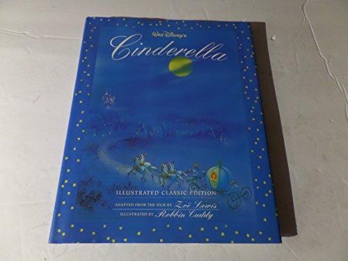 9780786830145: Cinderella (Illustrated Classic)