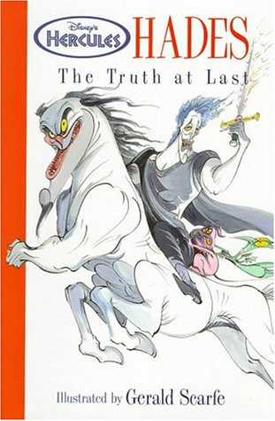 9780786831340: Hades: The Truth at Last