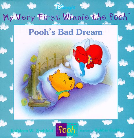 9780786831371: Pooh's Bad Dream (My Very First Winnie the Pooh)
