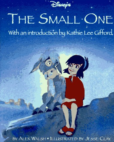 9780786831395: Disney's the Small One
