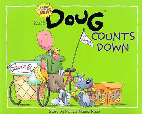 Doug Counts Down: Ryan, Pam Munoz