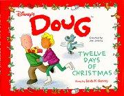9780786831975: Disney's Doug's Twelve Days of Christmas