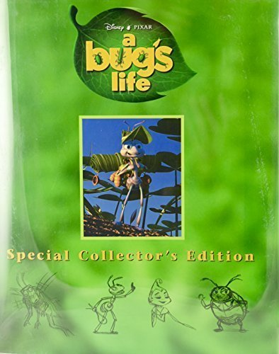 9780786832033: A Bug's Life, Special Collector's Edition