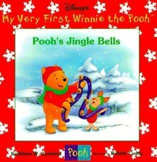 Pooh's Jingle Bells (Disney's My Very First: Zoehfeld, Kathleen Weidner,