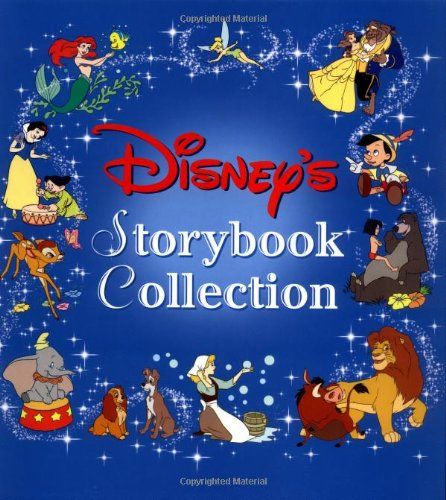 9780786832347: Disney Storybook Collection