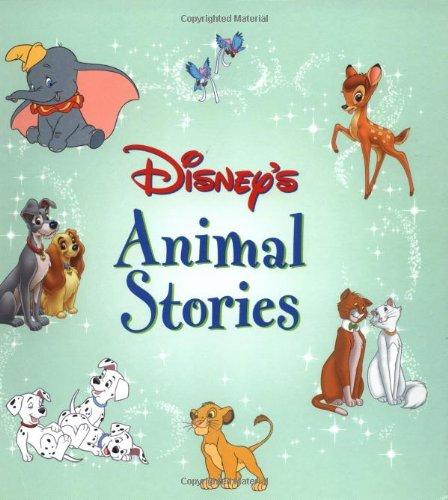 9780786832576: Disney's Animals Stories (Disney Storybook Collections)