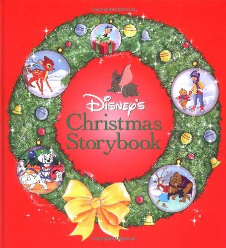 9780786832606: Disney's Christmas Storybook