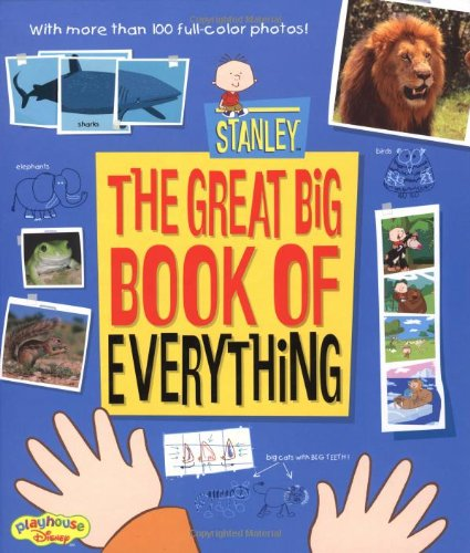 9780786833849: The Great Big Book of Everything (Stanley)