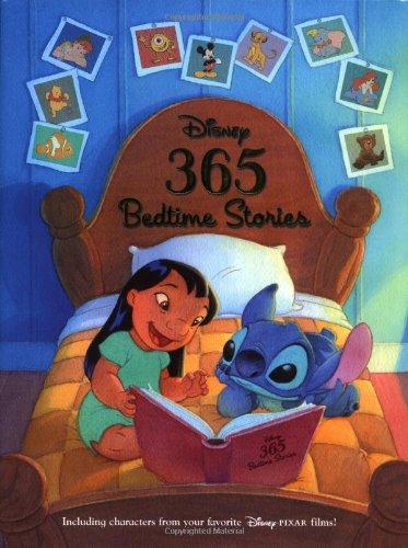 9780786835003: Disney 365 Bedtime Stories