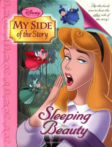 9780786835027: My Side Of The Story: Sleeping Beauty/Maleficent (My Side of the Story (Disney))
