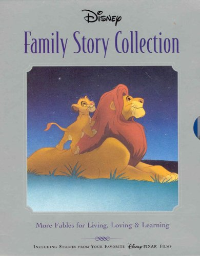 9780786835126: Disney Family #2: Story Collection Boxed Set
