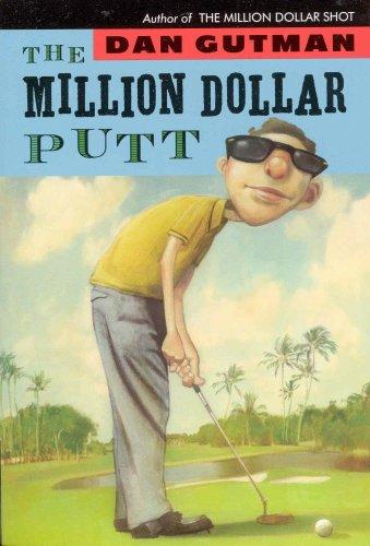 9780786836420: The Million Dollar Putt