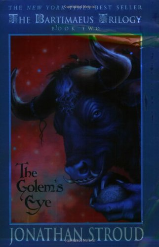 9780786836543: The Golem's Eye