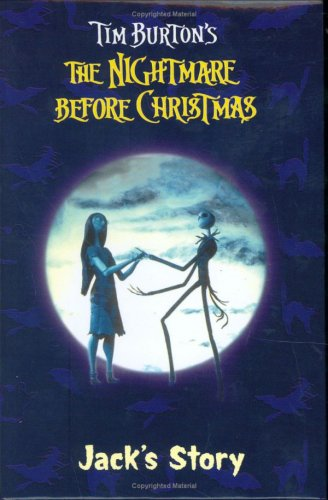 9780786836727: Tim Burton's the Nightmare Before Christmas