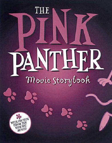 9780786837144: The Pink Panther Storybook