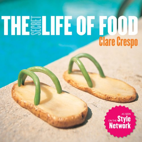 9780786837359: The Secret Life of Food