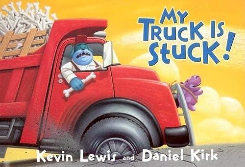 9780786837397: My Truck Is Stuck!