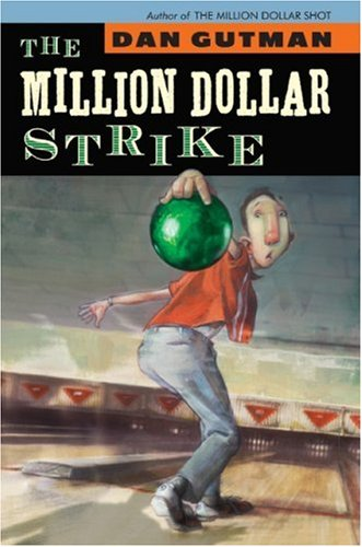 9780786837519: The Million Dollar Strike (Million Dollar Series)