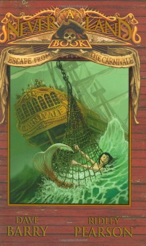 Escape Fram the Carnivale: A Neverland Book