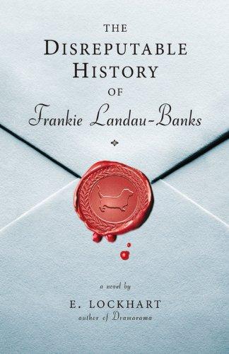9780786838189: The Disreputable History of Frankie Landau-Banks
