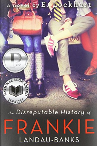 9780786838196: The Disreputable History of Frankie Landau-Banks